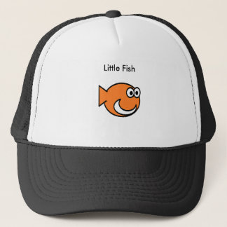 Flopping Fish Designs ™ Trucker Hat