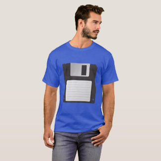 FLOPPY DISK 2 T-Shirt