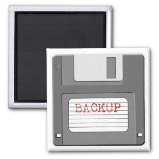 Floppy Disk Magnet