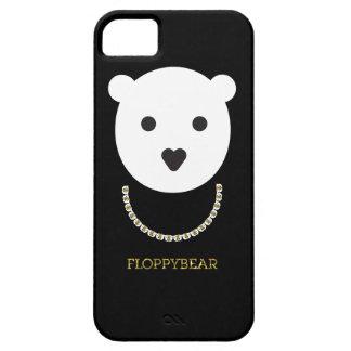 FLOPPYBEAR bling phone case