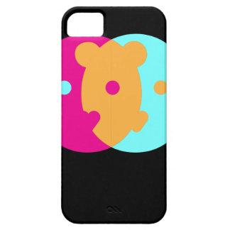 FLOPPYBEAR pop art phone case