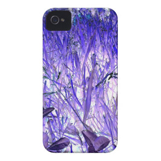 Flora and fauna iPhone 4 cover