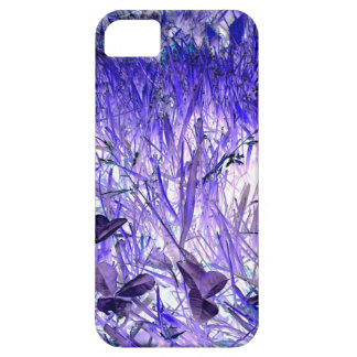 Flora and fauna iPhone 5 covers