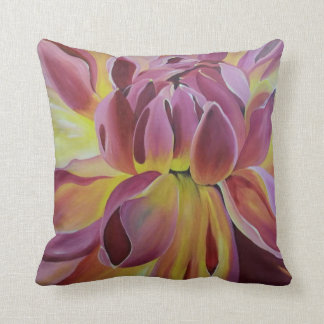 Flora Bonita Pillow