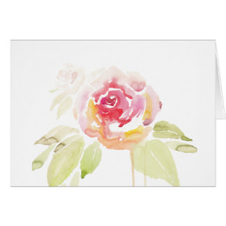 Flora Card