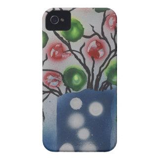 Flora Electronica Case-Mate iPhone 4 Case