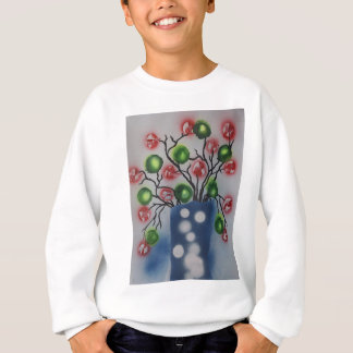 Flora Electronica Sweatshirt