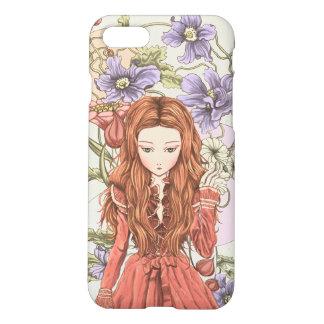 Flora intro iPhone 8/7 case
