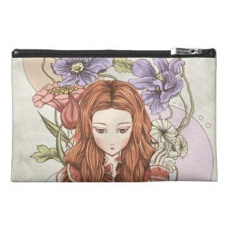 Flora intro travel accessory bag