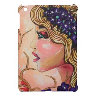 Flora iPad Mini Case