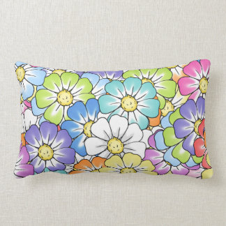Flora Lumbar Pillow