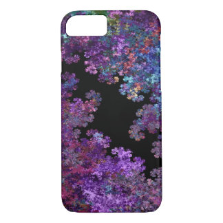 Flora-Purple Case-Mate iPhone Case