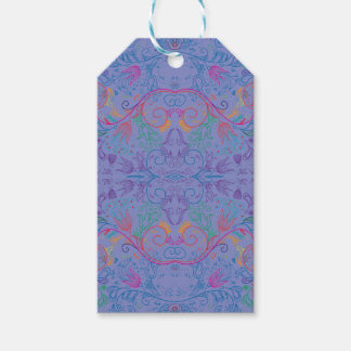 Floradore - Lavender Pack Of Gift Tags