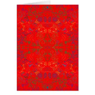 Floradore - Red Card
