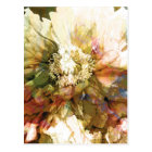 Floral Abstract 11 Cards