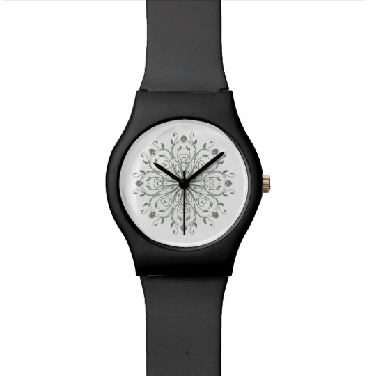 FLORAL  | any colour Watch
