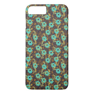 Floral Apple iPhone 7 Plus, Barely Phone Case