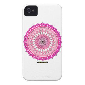 Floral Arc Reactor Case-Mate iPhone 4 Case