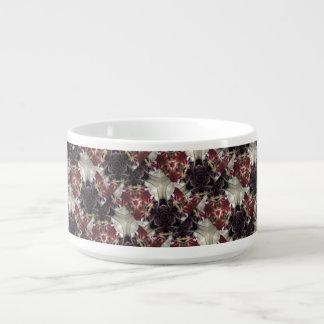 Floral Arrangement design Soup Mug