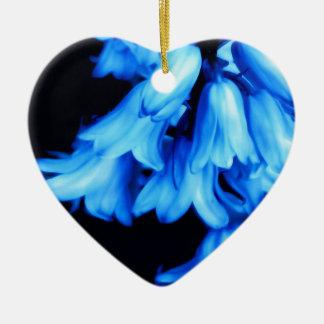 Floral, Art, Design, Beautiful, New, Fashion, Crea Ceramic Ornament