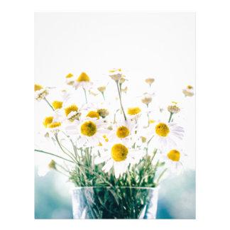 Floral, Art, Design, Beautiful, New, Fashion, Crea Letterhead