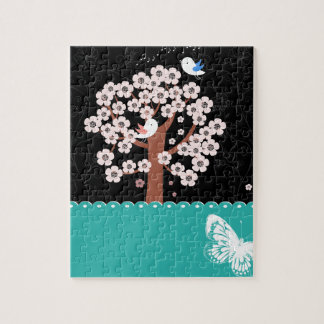 Floral, Art, Design, Beautiful, New, Fashion Jigsaw Puzzle