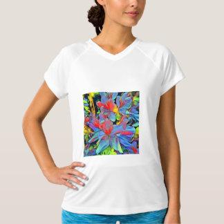 Floral ArtStudio wonderful flowers T-Shirt