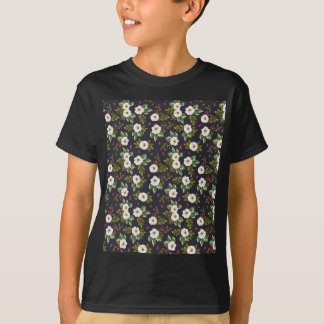 floral beauty-01 T-Shirt