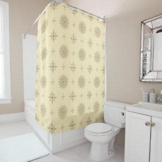 floral beige boho pattern