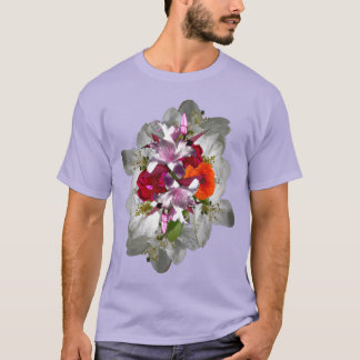 Floral Bouquet Shirt