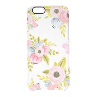 Floral Bunches Watercolor Case