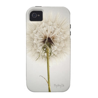 """floral"" by mysteryella vibe iPhone 4 cases"