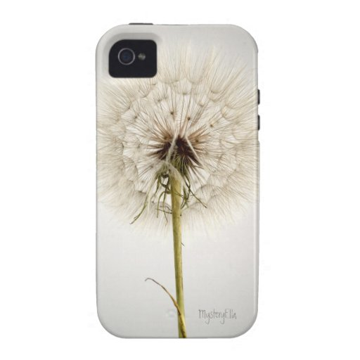 """""""floral"""" by mysteryella vibe iPhone 4 cases"""