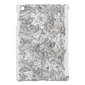 floral case cover for the iPad mini