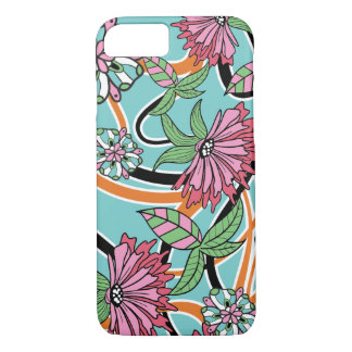 Floral Case for Ipad