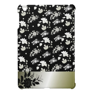 Floral Classic iPad Mini Cover