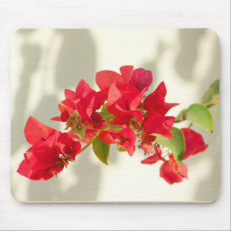 floral collection mouse pad