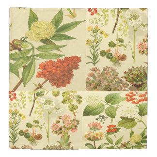 floral combo 259 duvet cover