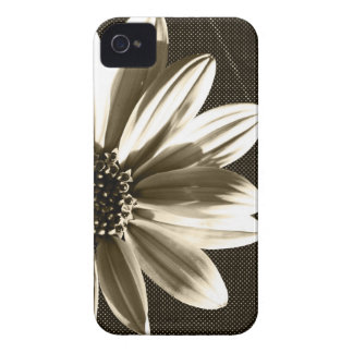 floral coque iPhone 4