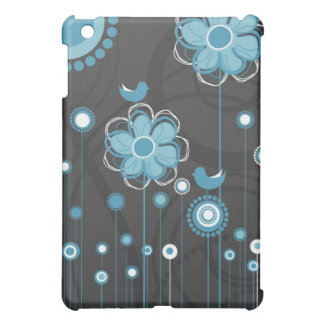 Floral Decor  Cover For The iPad Mini