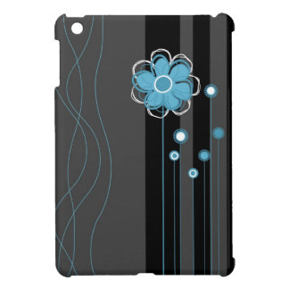 Floral Decor iPad Mini Case