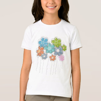 Floral Decor Shirts