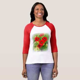 Floral Delight! T-Shirt
