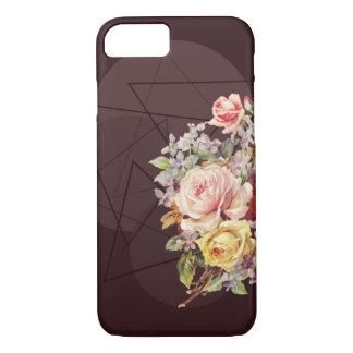 Floral Design Case-Mate iPhone Case