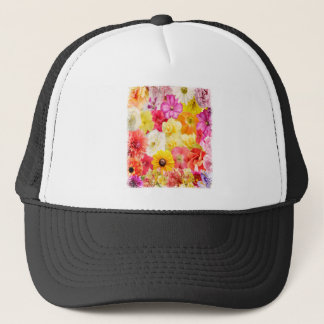 Floral Design Day - Appreciation Day Trucker Hat