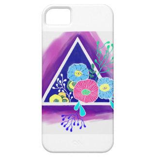 Floral Design iPhone Case