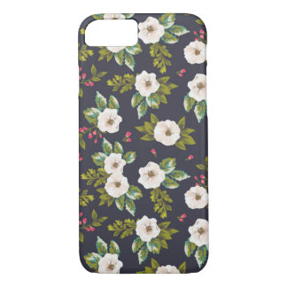 Floral Dream iPhone 7 Case