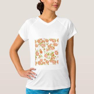 floral dreams 12 D T-Shirt