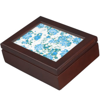 floral dreams 12 E Memory Boxes