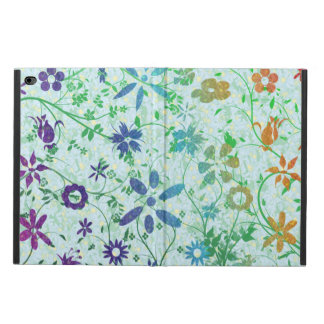 Floral Explosion Ipad Air 2 Case